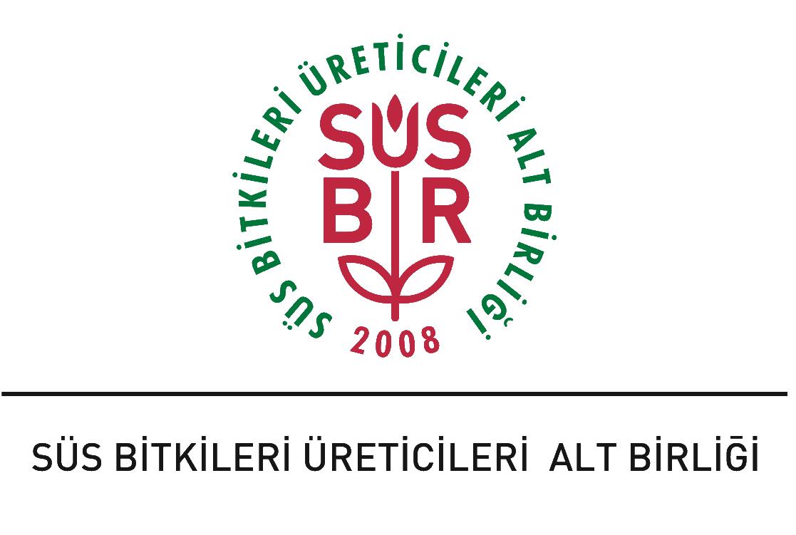 SÜSBİR logo